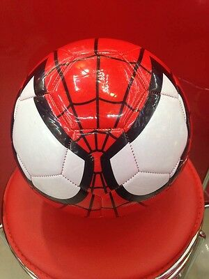 spider-man football Soccer Ball New Edition Four colours Outdoor PU size 5 / 1pc