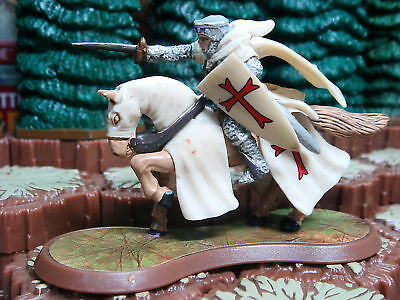Sir Dupuis - Heroscape Defenders of Kinsland