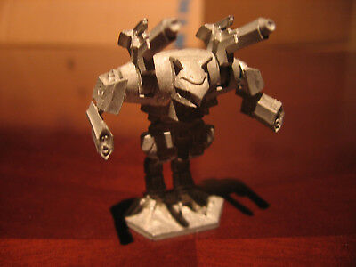 Battletech Blood Asp (20-640) von Ral Partha FASA / WizKidz MechWarrior