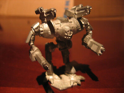 Battletech Blood Asp (20-274) RESCULPT von Iron Wind FASA / WizKidz MechWarrior
