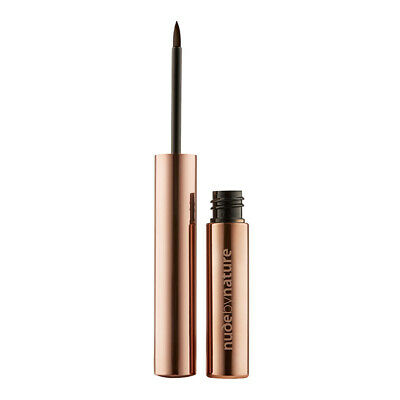 Nude By Nature Definition Eyeliner Brown Eyebrow Defining Matte Finish