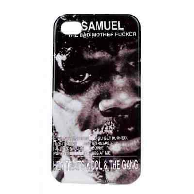 Coque iPhone 5 5S SE Samuel Meat Japan - Plastique