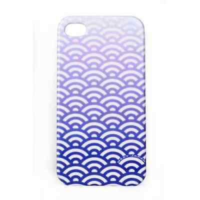 Coque iPhone 5 5S SE Japan Wave Meat Japan - Plastique