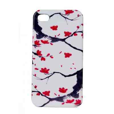 Coque iPhone 5 5S SE Blossom Meat Japan - Plastique
