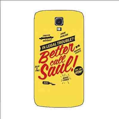 Coque Samsung Galaxy S4 Better Call Saul - Plastique
