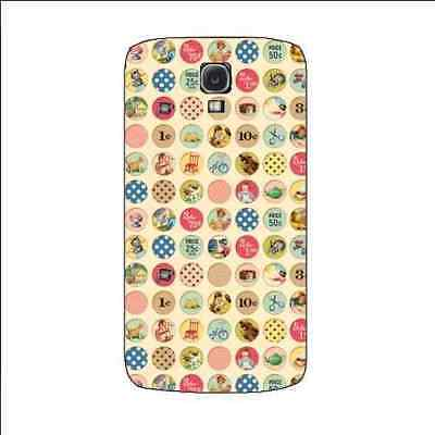 Coque Samsung Galaxy S4 Cartoon - Plastique