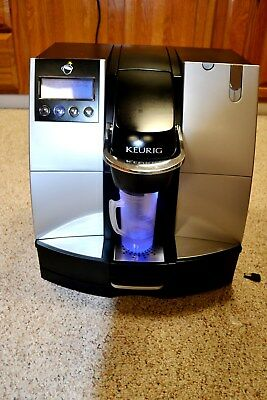 Keurig B3000SE Brewer w/ COIN BOX & Filter System Professionally Reconditioned