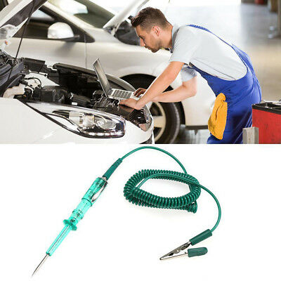 6-24V Light Car Voltage Electrical Circuit Tester Electric Test Pen Probe Pen