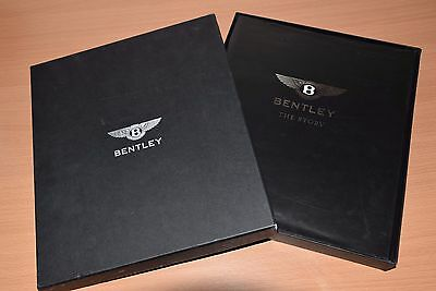 BENTLEY : THE STORY by Andrew Frankel