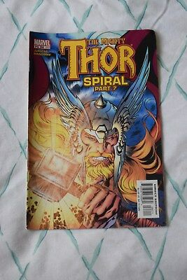 Mighty Thor 66/568 (Sept 2003) - Spiral part 7