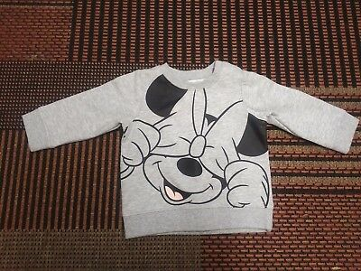 Disney Mini Mouse Jumper