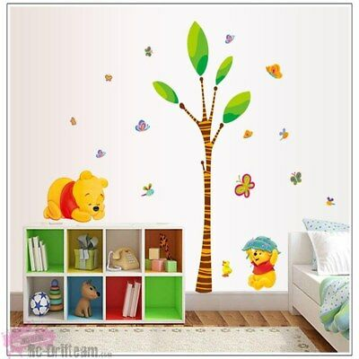 Vinilos Decorativos Winnie the Pooh. Wall Stickers Vinyl Decal