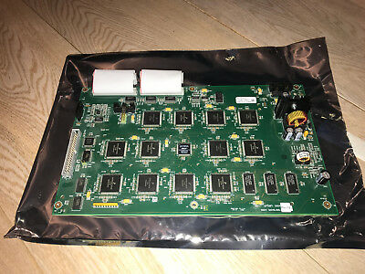 Orban Optimod 8500FM DSP Board