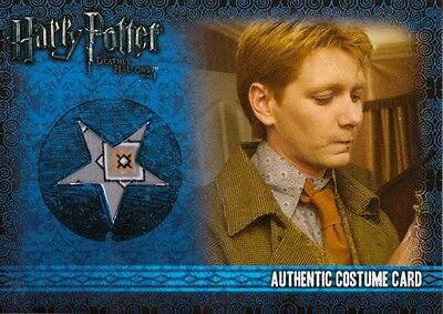 Harry Potter Deathly Hallows Part 1 Fred Weasley Costume C13 - 302/530