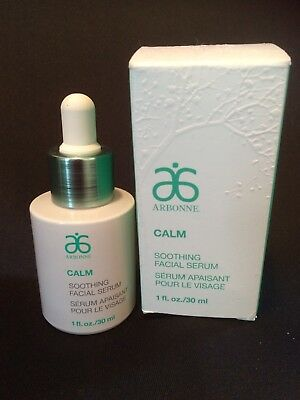 ARBONNE Calm Soothing Facial Serum 30ml