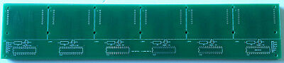 Max7219 Led Display Module 6 X Led 60Mm Displays **bare Pcb Only** - Arduino