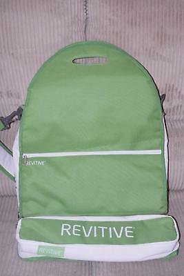 Actegy Revitive Circulation Booster Storage Bag - Carry Case - 12