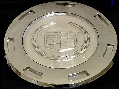 "NEW 07-14 PLAIN CREST CADILLAC ESCALADE 22"" WHEEL CENTER CAP HUB 7 SPOKE 1 x PC"
