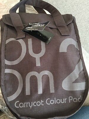 Oyster 2/Max/Gem Carrycot Colour Pack