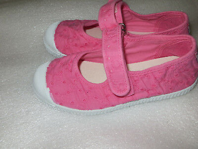 CIENTA GIRL'S SHOES  Size 31~  BRAND NEW