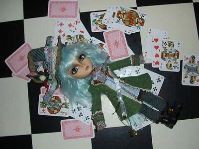 Pullip Taeyang Mad Hatter Puppe doll