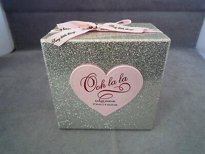 VICTORIA'S SECRET OOH LA LA 50ml EAU DE PARFUM