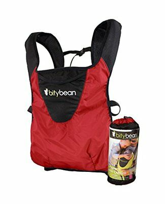 Bitybean UltraCompact Baby Carrier (Outer Packaging Damaged)