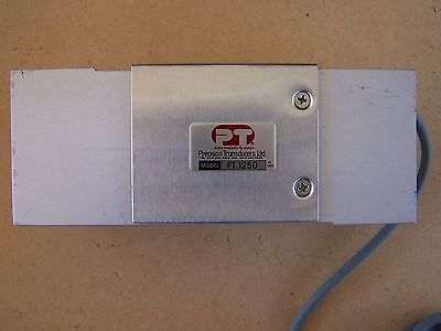 500kg SINGLE POINT LOAD CELL. BRAND NEW.