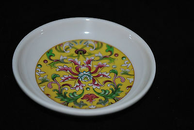 "1 Dz New Melamine Soy Sauce Wasabi Sauce Plate  LCP06032D 3.2""  Dynasty pattern"