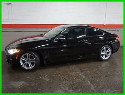 2014 BMW 4-Series 428i xDrive AWD 2dr Coupe SULEV 2014 428i xDrive AWD 2dr Coupe SULEV Used Turbo 2L I4 16V Automatic AWD Coupe