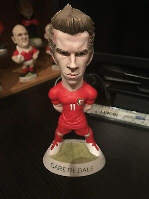 Gareth Bale Grogg - Wales - SOLD OUT