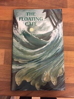 Margery Lawrence - The Floating Cafe, Ash-Tree Press 2001, Limited Print