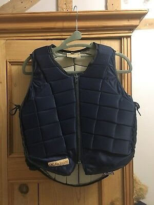 Racesafe RS2000 Body Protector Child's XL