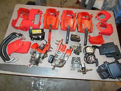 Homelite 330 Parts - Lot Or Individual Parts
