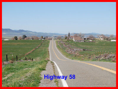 2.5 Acre Ranch - Panoramic Views - Road Access - San Luis Obispo County, Ca