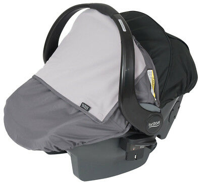 Britax Infant Carrier / Capsule Sun Shade