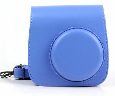 Fujifilm Instax Mini 9 8 7 Instant Polaroid Camera Cover Shoulder Bag Case Shell