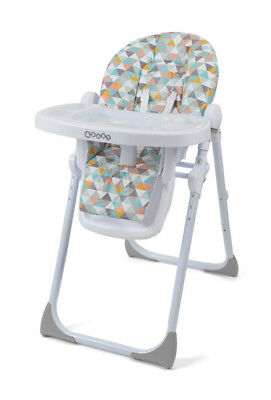 4Baby Diner High Chair - Tipi