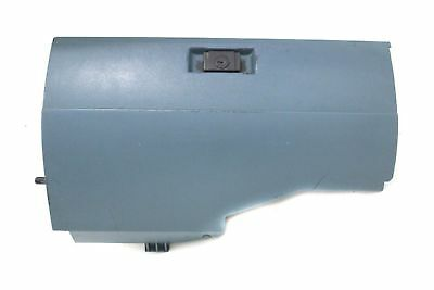 Used VL Holden Commodore Glove Box Lid Cerulean 9946606 Genuine