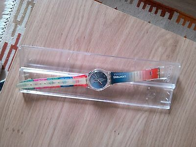 """Montre Swatch collection """"Empire State"""""""
