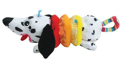 Lamaze - Pull And Play Puppy