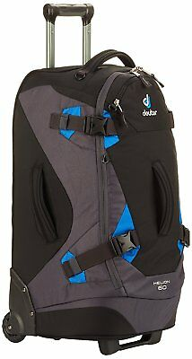 Deuter Helion 60 Roller Duffel Travel Backpack