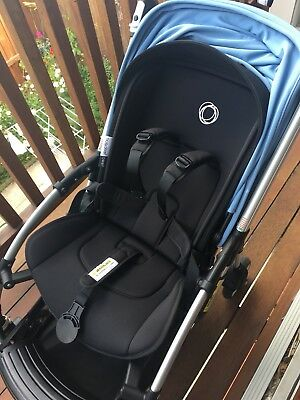 Bugaboo Bee 3 In Excellent Condition (only 6 Months Old)