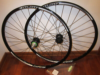Hope Tech Pro 4 Enduro 29er set (front 15x100 + rear 12x142mm)