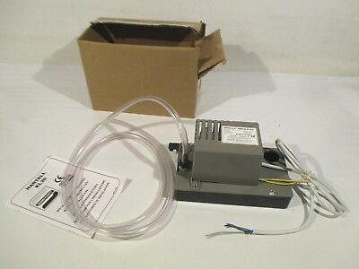 NEW Hartell KL20 Condensate Low Profile Sump Pump HY / KL20