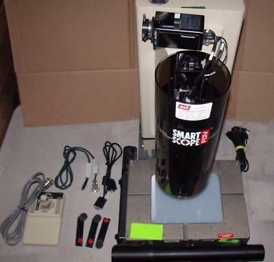 Optical Gaging Products inc. SMARTSCOPE 200 CFOV SYSTEM W/ CAMERA (Working)