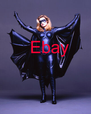 Alicia Silverstone SEXY Batgirl 8x10 glossy photo