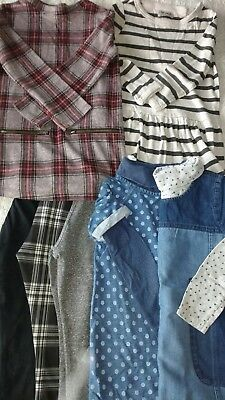 Winter Bundle Girls Clothes From NEXT Age 2-3