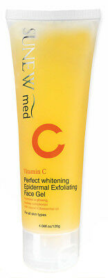 SUNEW - Facial Exfoliating Gel Instant effect after just on use ! with Vitamin C