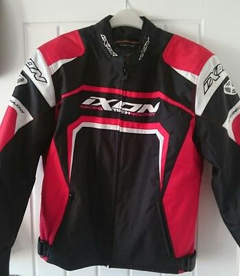 ixon motorcycle jacket like alpinestars dainese furygan